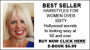 ebook hairstyles for women over sixty